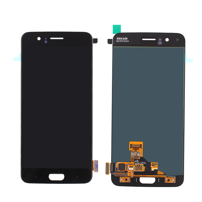 For Oneplus 5 LCD Screen Display