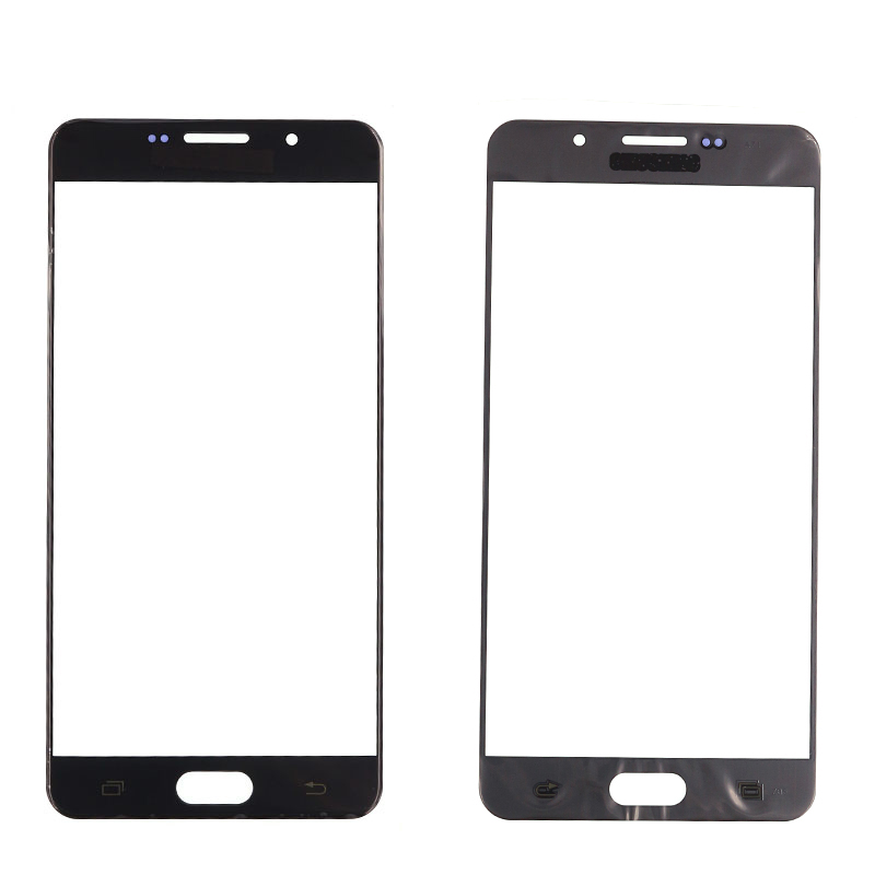 For Samsung Galaxy A7 2016 Front Touch Glass Lens