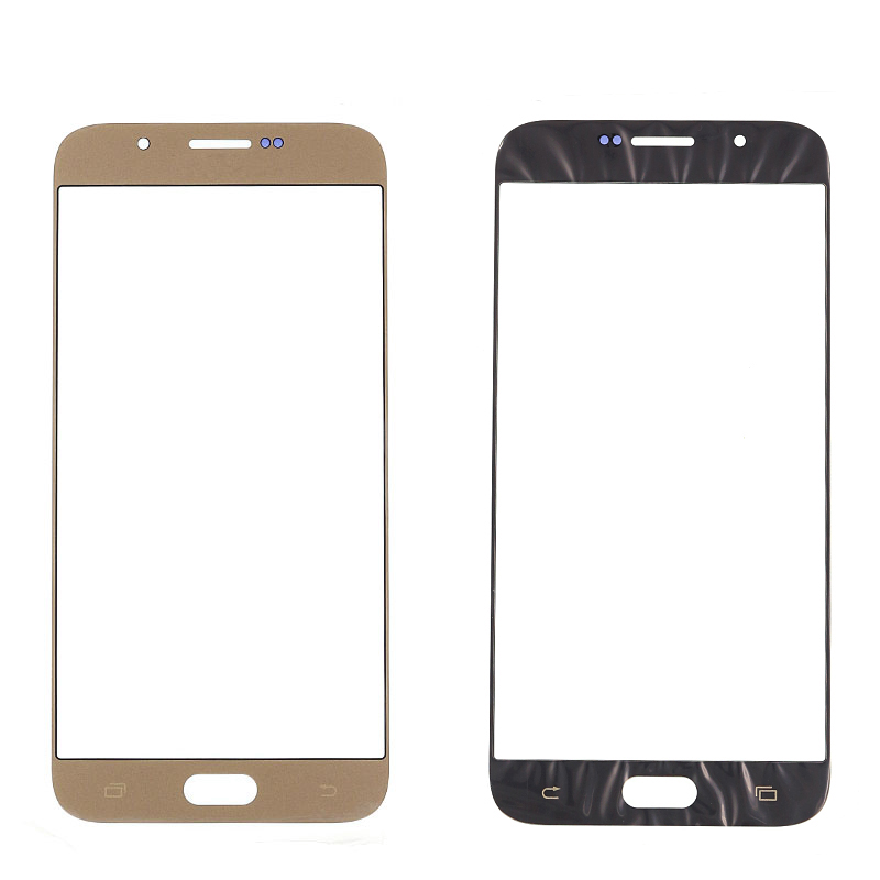 For Samsung Galaxy A8 Front Touch Glass Lens