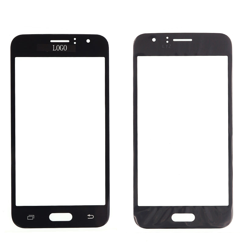 For Samsung Galaxy J1 2016 Front Touch Glass Lens