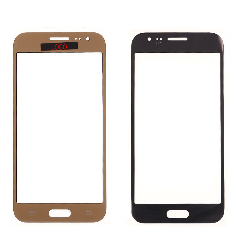 For Samsung Galaxy J2 Front Touch Glass Lens