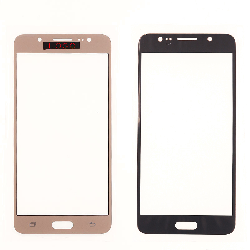 For Samsung Galaxy J5 2016 Front Touch Glass Lens