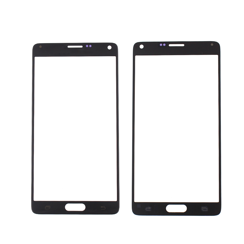 For Samsung Galaxy Note 4 Front Touch Glass Lens