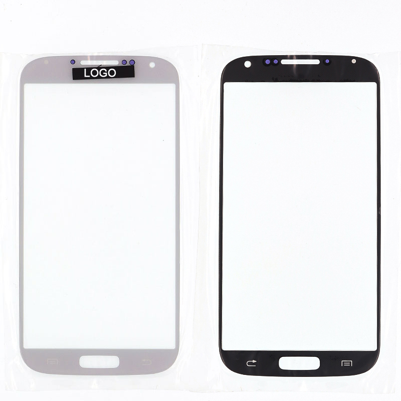 For Samsung Galaxy S4 Front Touch Glass Lens