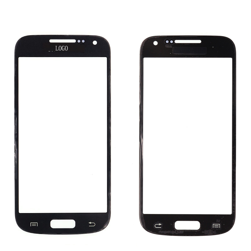For Samsung Galaxy S4 Mini Front Touch Glass Lens