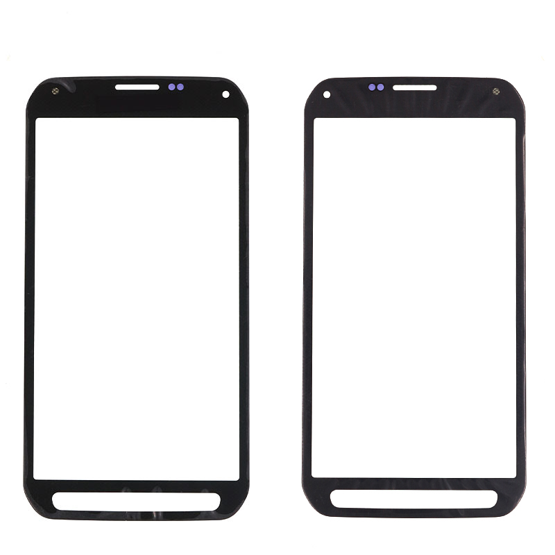 For Samsung Galaxy S5 Front Touch Glass Lens