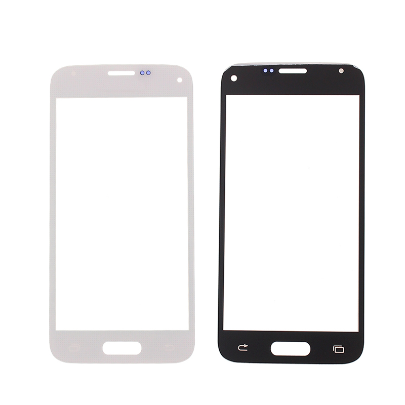 For Samsung Galaxy S5 Mini Front Touch Glass Lens