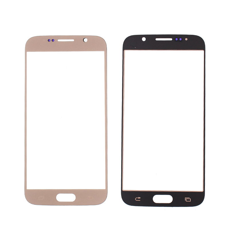 For Samsung Galaxy S6 Front Touch Glass Lens