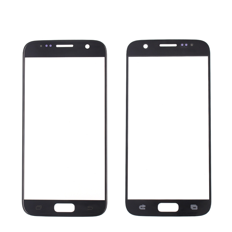For Samsung Galaxy S7 Front Touch Glass Lens