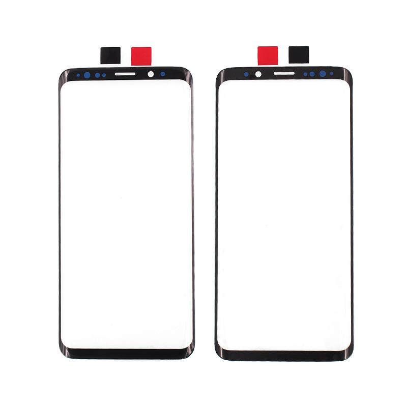 For Samsung Galaxy S9 Plus Front Touch Glass Lens