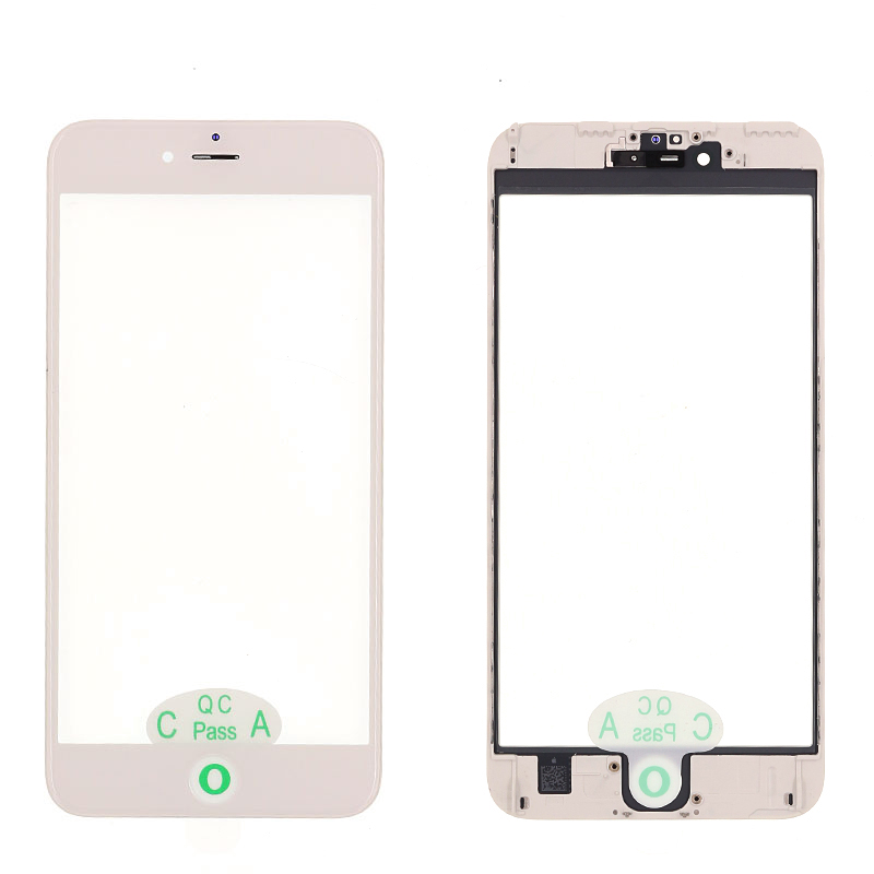 For iPhone 6 Plus Front Touch Glass Lens