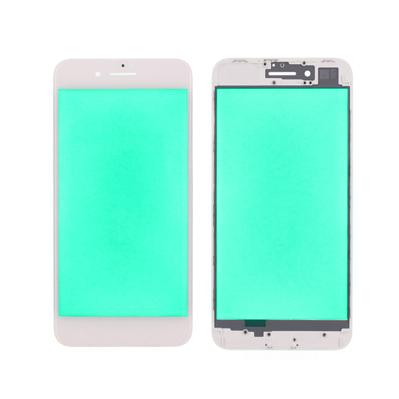 For iPhone 8 Plus Front Touch Glass Lens