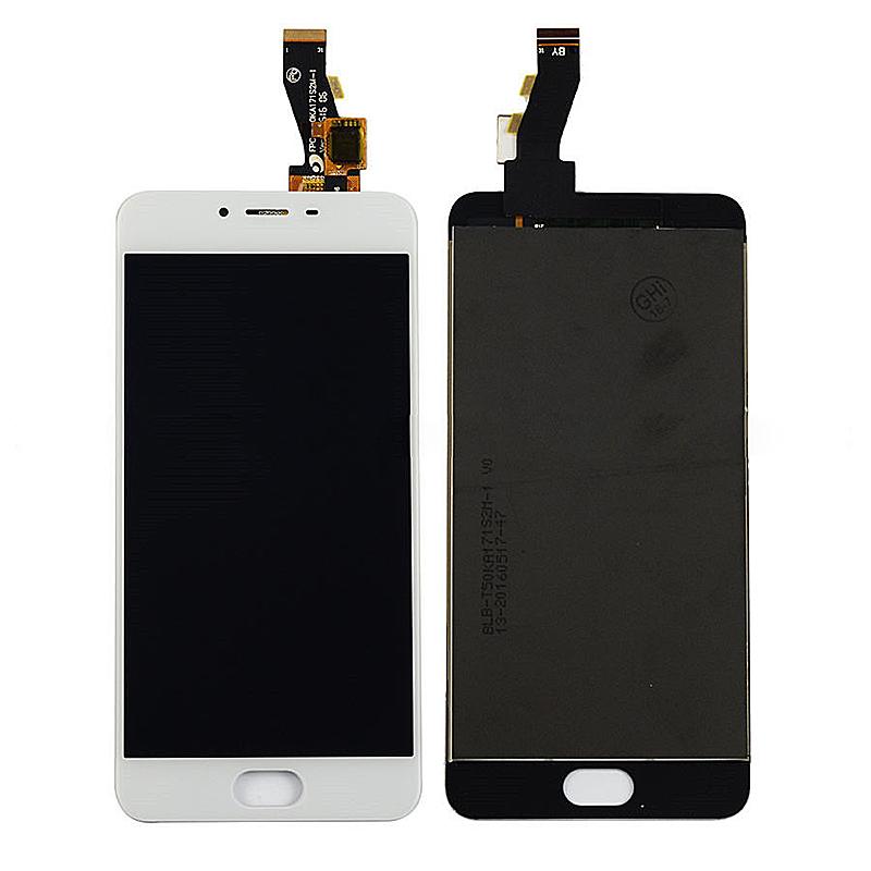 Meizu Meilan 3S LCD Screen Display