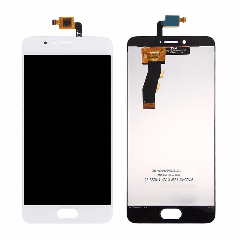 Meizu Meilan 5S LCD Screen Display