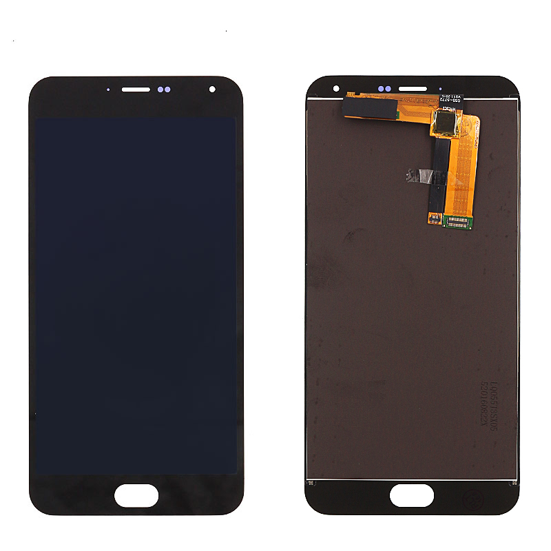 Meizu Meilan Note 2 LCD Screen Display