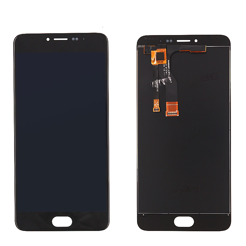 Meizu Meilan Note 3 LCD Screen Display