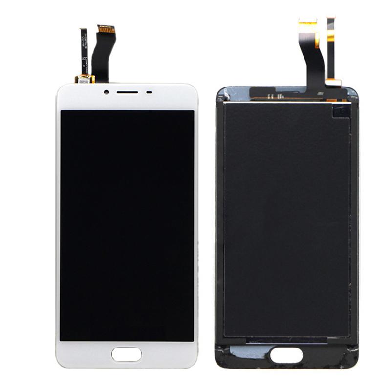 Meizu Meilan Note 5 LCD Screen Display