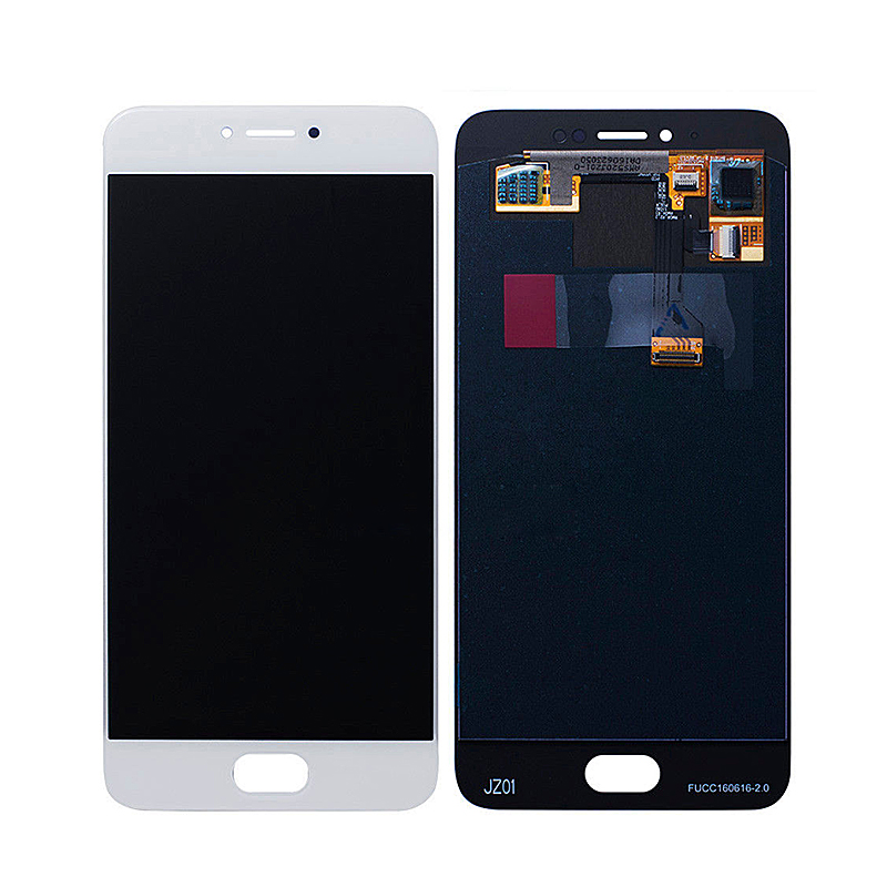 Meizu PRO 6 LCD Screen Display