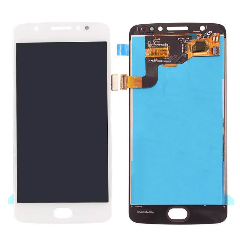 Motorola Moto E4 LCD Screen Display