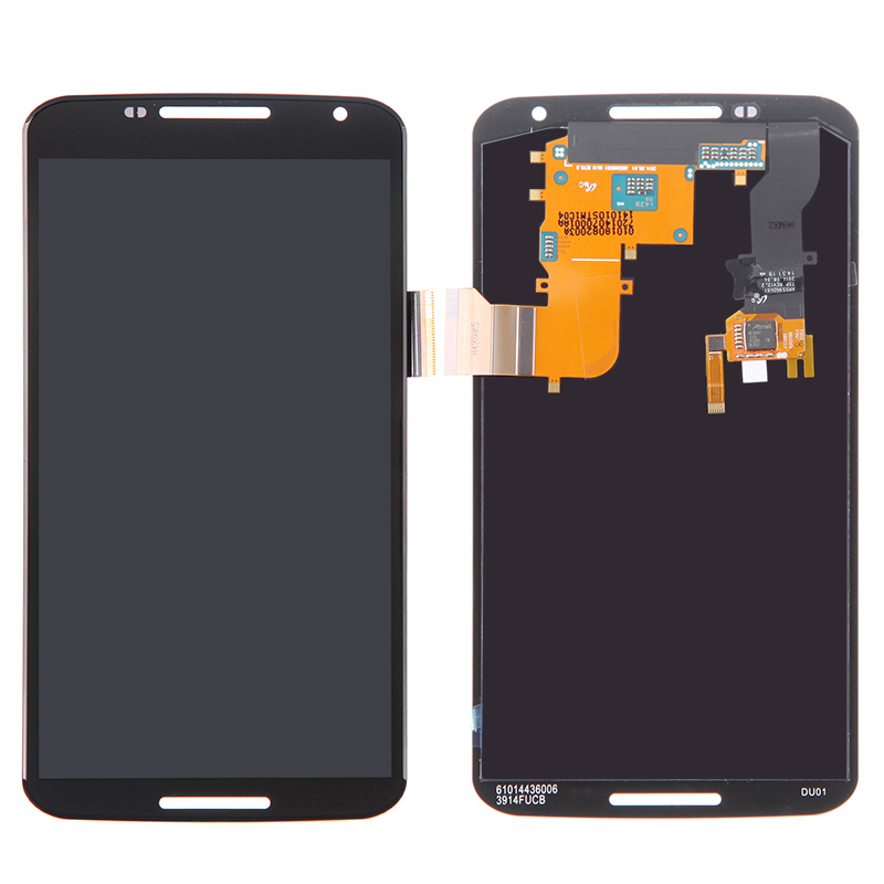 Motorola Moto NEXUS6 LCD Screen Display