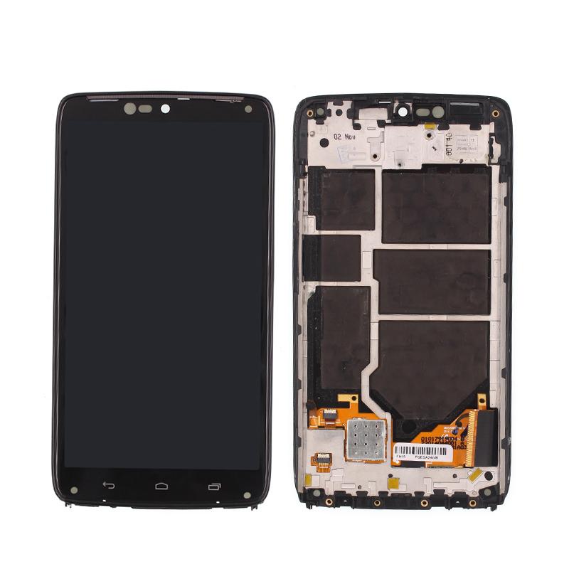 Motorola Moto XT1254 LCD Screen Display