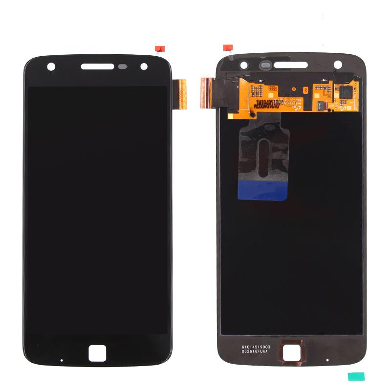 Motorola Moto Z Play LCD Screen Display