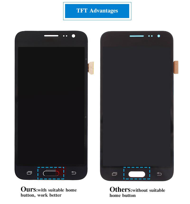Samsung Mobile Parts Wholesale, Samsung J3 LCD Display | Yezone