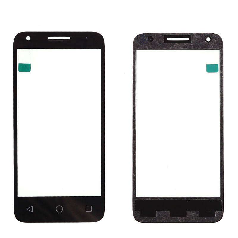 Alcatel 4027A touch screen panel digitizer