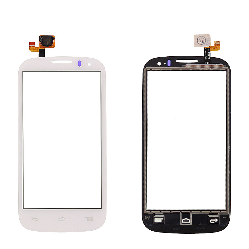 Alcatel C5 touch screen panel digitizer