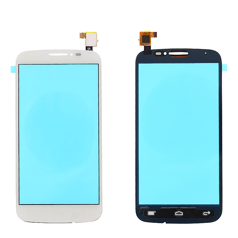 Alcatel C7 touch screen panel digitizer