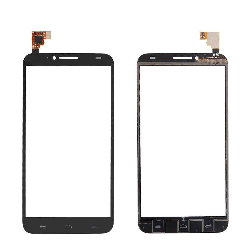 Alcatel OT6037 touch screen panel digitizer