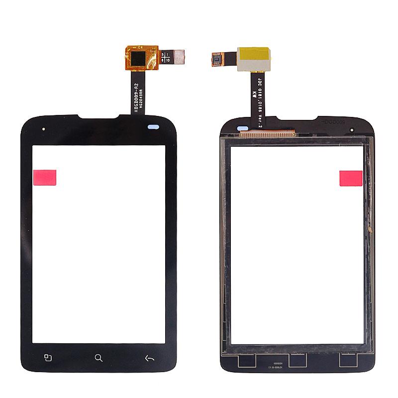 Alcatel OT918mix touch screen panel digitizer