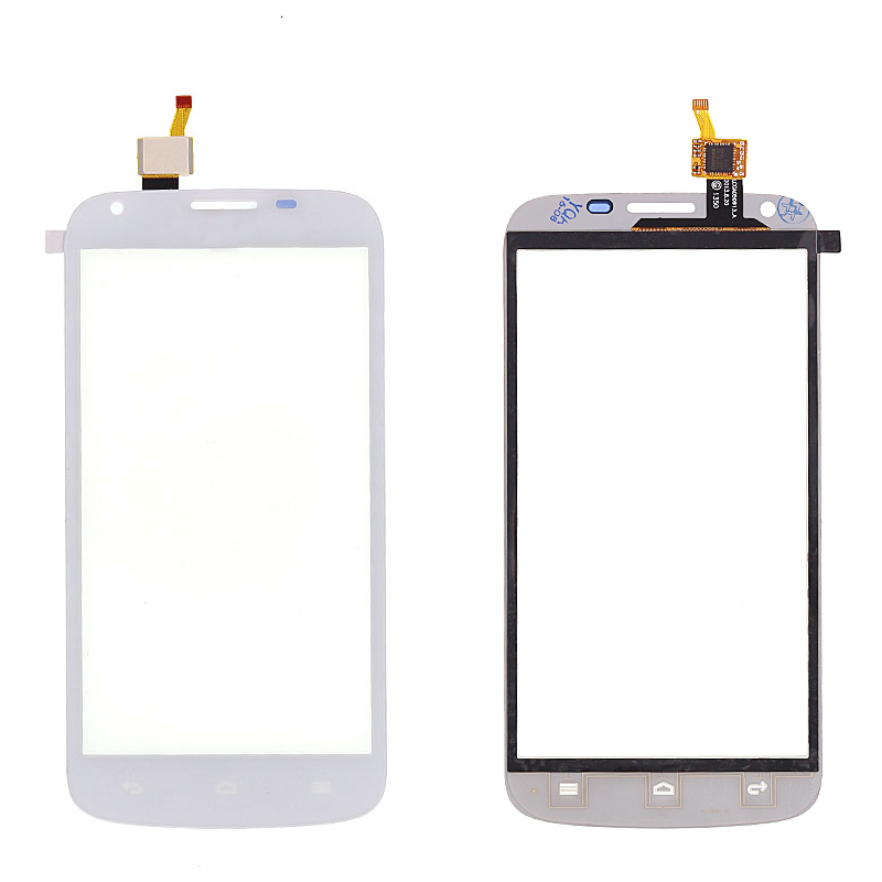 For Huawei Y600 Touch Screen Panel Digitizer
