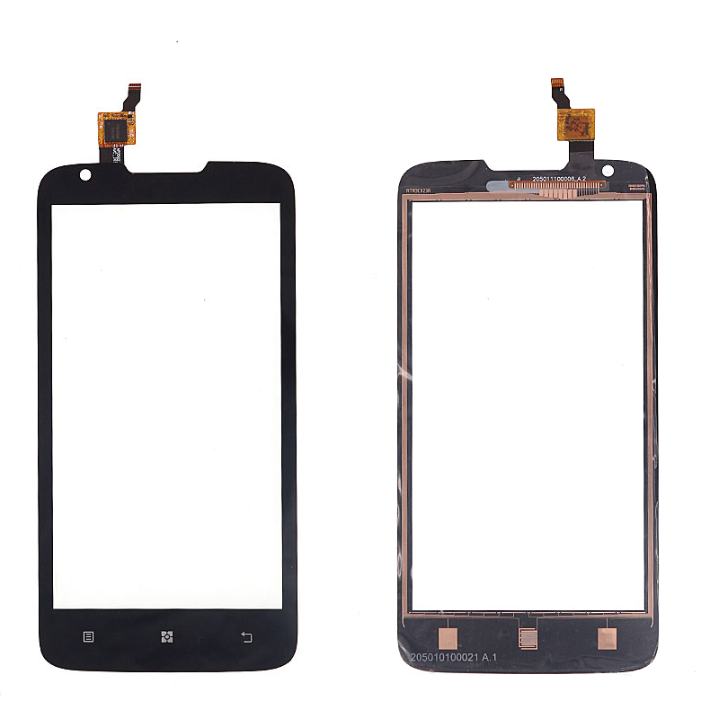 For Lenovo A680 Touch Screen Panel Digitizer
