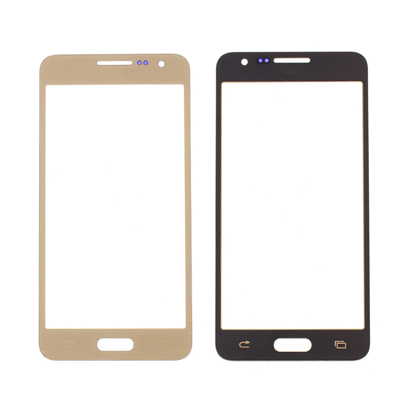For Samsung Galaxy A3 Front Touch Glass Lens