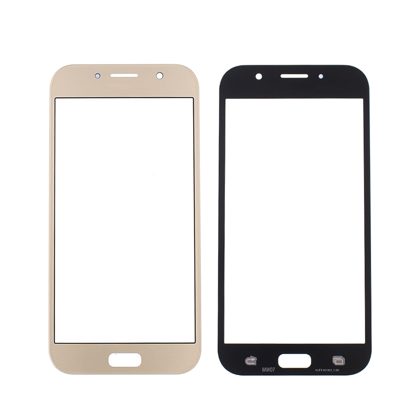 Samsung Galaxy A7 2017 Front Touch Glass Lens