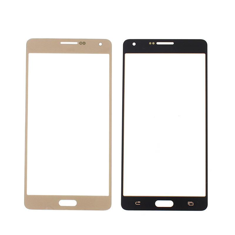 For Samsung Galaxy A7 Front Touch Glass Lens
