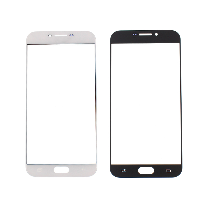 Samsung Galaxy A8 2016 Front Touch Glass Lens