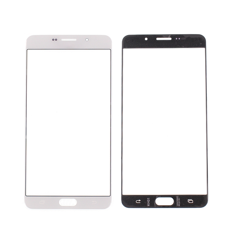 For Samsung Galaxy A9 Front Touch Glass Lens