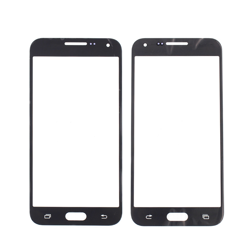 Samsung Galaxy E5 Front Touch Glass Lens