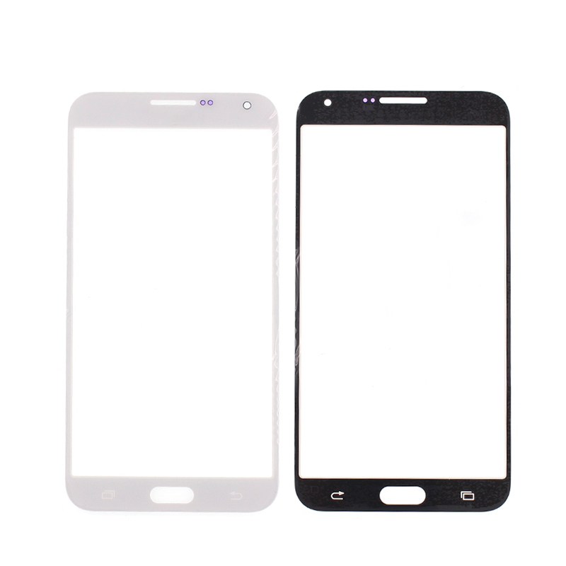 For Samsung Galaxy E7 Front Touch Glass Lens