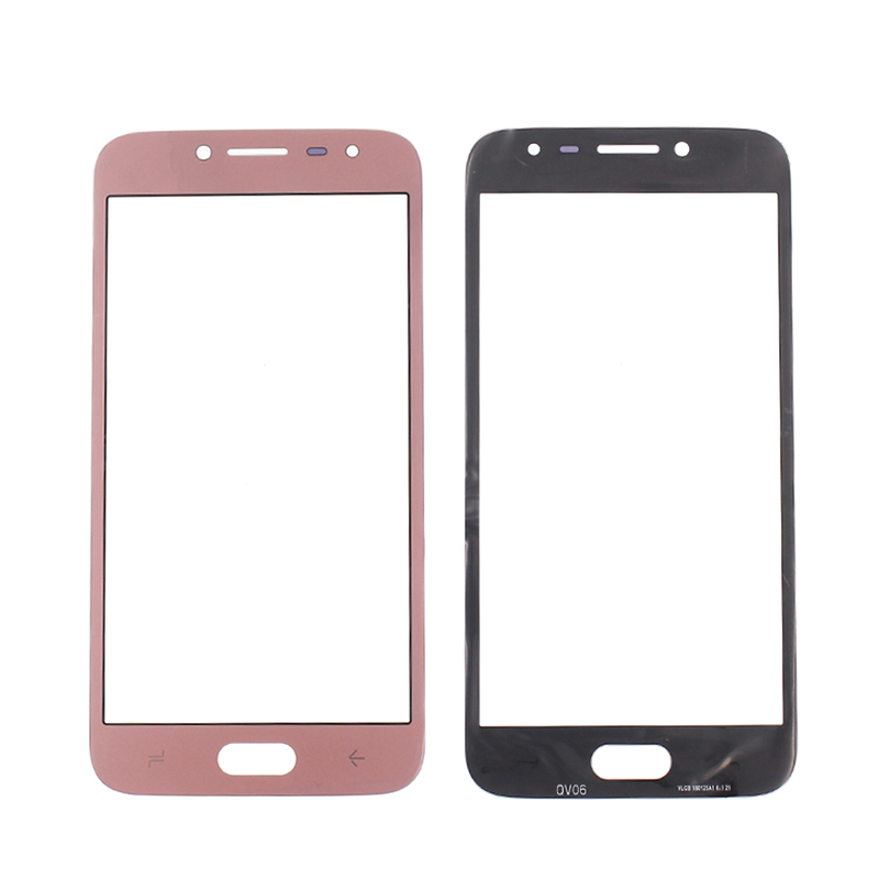 For Samsung Galaxy J2 Pro Front Touch Glass Lens