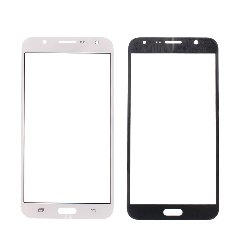 For Samsung Galaxy J7 Front Touch Glass Lens