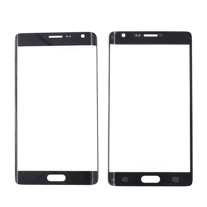 For Samsung Galaxy Note Edge Front Touch Glass Lens