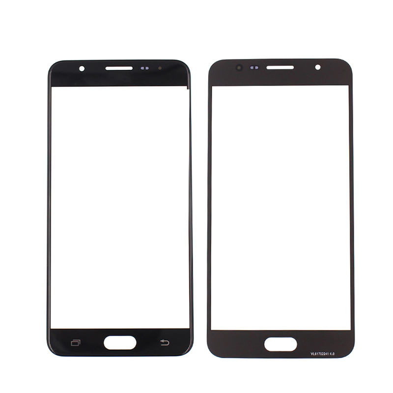 Samsung Galaxy On7 Front Touch Glass Lens