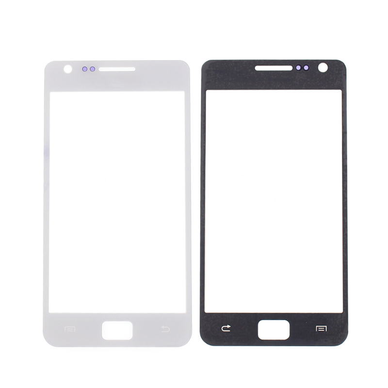Samsung Galaxy S2 I9100 Front Touch Glass Lens