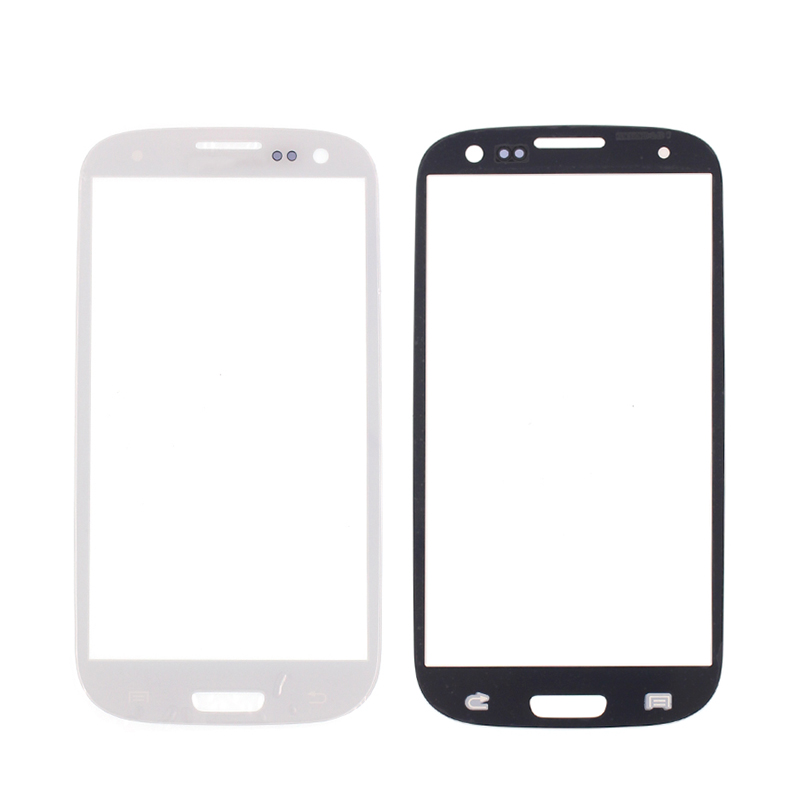 For Samsung Galaxy S3 I9300 Front Touch Glass Lens
