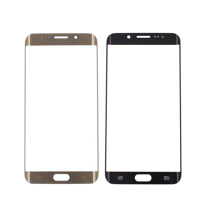 For Samsung Galaxy S6 Edge Plus Front Touch Glass Lens