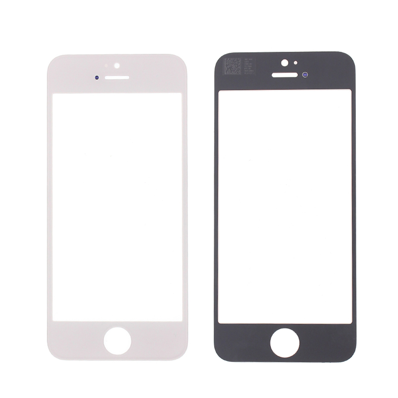 For iPhone 5 Front Touch Glass Lens