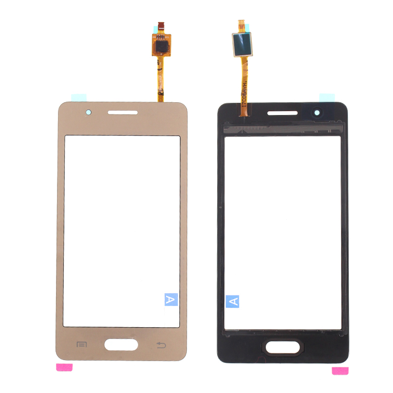 Samsung Z2 touch screen panel digitizer